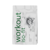 Workout Iso-fit 1000 g + 100 g GRATIS (bag)