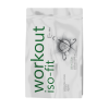 Workout Iso-fit 3000 g + 300 g GRATIS (bag)