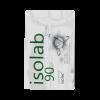 Isolab 90 Instant 700 g + 70 g GRATIS (bag) - czekolada