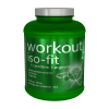Workout Iso-fit 4536 g